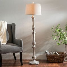 Add Some Extra Lighting To Your Space With One Of Kirkland