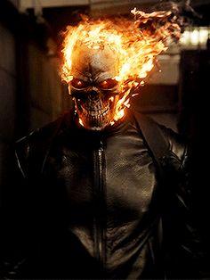 Mac as Ghost Rider Marvel Vs, Marvel Dc Comics, Marvel Heroes, Captain Marvel, Ghost Rider Johnny Blaze, Ghost Rider Marvel, Ghost Rider Wallpaper, Marvel Wallpaper, Comic Movies