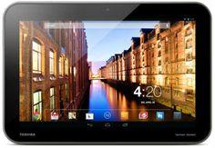 Διαγωνισμός Toshiba με δώρο Tablet Toshiba Excite κάθε εβδομάδα