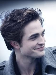 Edward Cullen - for my sister!!....Thanks, I have no words for him!
