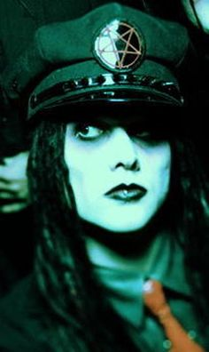 the beautiful...Wednesday 13