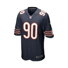 95a2387151d Nike Peppers Game Day Jersey http   store.chicagobears.com Nike