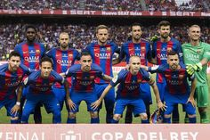 Soccer as Education: FC Barcelona's Philosophy Goes Global http://www.nbcnews.com/news/latino/soccer-education-fc-barcelona-s-philosophy-goes-global-n757406?utm_campaign=crowdfire&utm_content=crowdfire&utm_medium=social&utm_source=pinterest