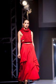 PIM 2014 Runway #PIMUNCUT #PIM #runway #fashion #model