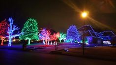 Christmas in Owasso , Oklahoma!