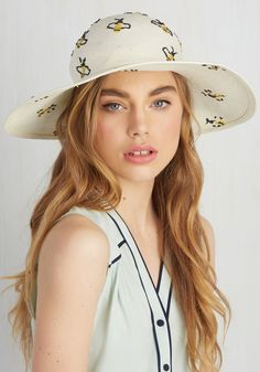 New Arrivals - Buzz, Of Course Sun Hat