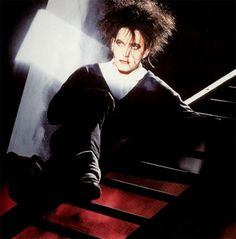 The Cure Photo Gallery   1985  