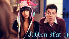 I waaant this hat...from New Girl episode