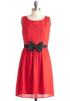 Gift My Spirits Dress, #ModCloth