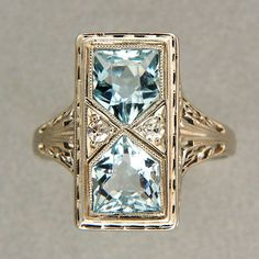 Why are we so fascinated with Aquamarine Jewelry?