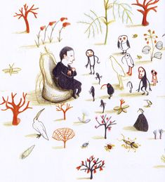 Kitty Crowther - Buscar con Google