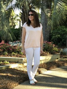 Stitch Fix vacation review 2019 - Sweet styling sue