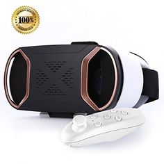 Sunnyfair 3D VR Headset Virtual Reality Glasses For Play Your Best Mobile Games & 360 Movies , More Comfortable VR Glasses Goggles Plus Special Adjustable Eye Care System -  OHS Amazon Affiliate Store https://www.amazoncomrd.net #amazoncomrd https://www.amazoncomrd.net/?p=11951 -