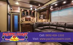 Best used 5th Wheels at affordable price  Welcome to Pacific Coast RV. Here at PCRV, we are a young and enthusiastically-operated company that believes in living the RV lifestyle also provide used Rv For Sale.  For more info Call: (805) 459-1310