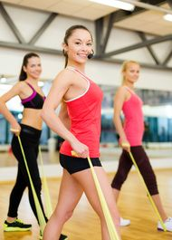 Group Fitness Instructor Certification Courses including pre and postpartum.