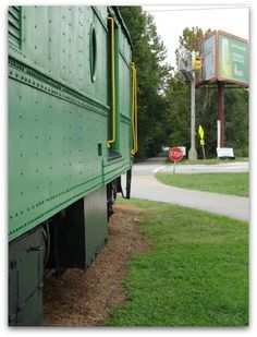 Helpful resource about the Swamp Rabbit trail in Greenville, SC that has information on the different parts of the trail and stops that you can make on the trail! #greenvillesc http://kiddingaroundgreenville.com/swamp-rabbit-trail.html