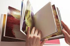 Herbarium, artbook on Behance