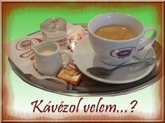 Good Morning, Tea Cups, Tableware, Blog, Humor, Bing Images, Naked, Coffee, Bouquet Of Flowers
