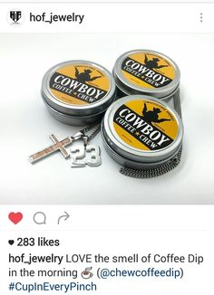 Rodeo Meets MLB Great Photo by Hall of Fame Jewelry @hof_jewelry Check them Out https://www.instagram.com/hof_jewelry/ Team Cowboy Coffee Chew #mlb #rodeo #jewelrydesign