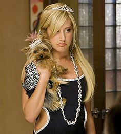 Ashley Tisdale as Sharpay Evans in High School Musical Zack Et Cody, Hight School Musical, Ashley Tisdale, 2000s Fashion, Latest Fashion, Fashion Trends, Iconic Movies, Photo Wall Collage, Mean Girls