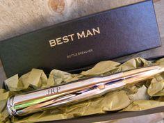 Best Man Gift 50 Caliber Bullet Bottle Opener with Personalized Box. Groomsmen Gift on Etsy, $30.00