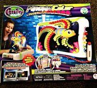 Magna Color Magnetic Design Station: A Great Activity for Kids! + Giveaway