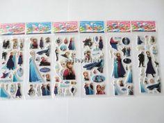 стикеры 6 листов 109 бат