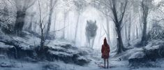 snow | 8/13 | Coolvibe - Digital ArtCoolvibe – Digital Art
