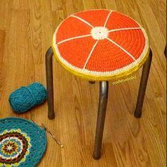 crochet.istanbul Hüznü Derin Olanın Neşesi Göğü Delermiş....greyfurt gibi duruyo tam bilemedim...#crochet #crochetaddict #africanflower #crochetgeek #crochetmandala #trapillo #handgjord #virkkaus #knitstagram #knitting_inspiration #örgügünüm #crochetersofinstagram #handmadewithlove #crossstitch #stickat #tejer #tejido #käsityö#häkeln #crochetconcupiscence #crocheteveryday #feitoamao #virka #feitocomcarinho #handgjort #ganchillo #elisi #feitocomamor #garn #hobbylobby