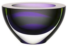 Oval Bowl, Oval Art, Martti Rytkönen, Kosta Boda