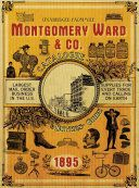 Montgomery Ward & Co. Catalogue and Buyers' Guide 1895