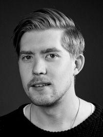 Andreas Dagman, Web Designer