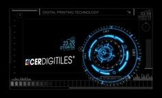 digital print ceramic technology... Cerdigitiles