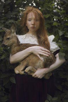 Photograph bamby by Katerina Plotnikova on 500px