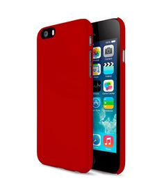 WOW Back Cover for Apple iPhone 6 - Red, http://www.snapdeal.com/product/wow-back-cover-for-apple/1541169506