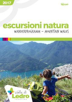 Escursioni natura - Hiking program 2017