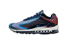 buy online 00285 30e2d Nike Air Max Deluxe