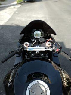 Kawasaki Motorcycles, Biker Girl, Nice, Vehicles, Motorbikes, Kawasaki Dirt Bikes, Car, Biker Chick, Nice France