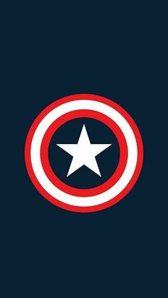 Image de wallpaper, captain america, and Marvel Captain America Logo, Captain America Wallpaper, Captain America Background, Beautiful Wallpapers For Iphone, Cute Wallpapers, Iphone 5 Wallpaper, Wallpaper Backgrounds, Trendy Wallpaper, Screensaver