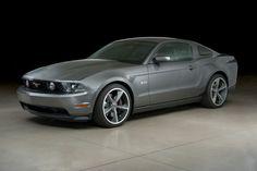 Ford Mustang GT Premium 2011                              …
