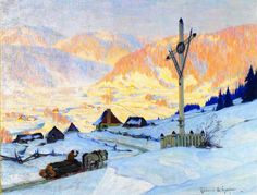 Image result for clarence gagnon