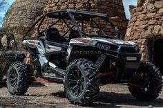 Sweet Polaris RZR 1000
