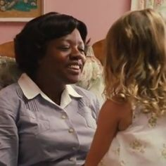 the help aibileen and mae mobley relationship