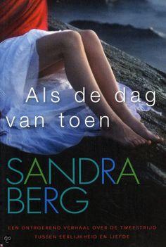 Als de dag van toen Sandra Berg #Zweden