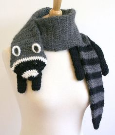 Crochet animal | http://stuffedanimalsfamily.blogspot.com