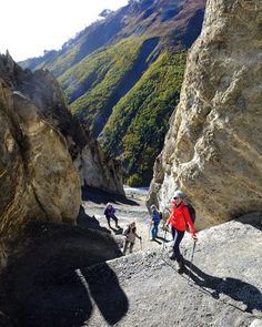 Annapurna Circuit Trek is a world-class trekking route with the ancient valley of Manang, one of Nepal's picturesque and adventurous trekking routes. The route runs behind the ring of majestic high peaks, including Hiun Chuli, Annapurna South, Annapurna l, Ganggapurna, Annapurna III and Machhapuchhre. You will cross the high pass called the Thorong La (5416m) and then descend to Muktinath temple.