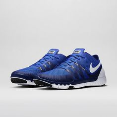 Nike Free Trainer 3.0 V3 Men's Training Shoe.