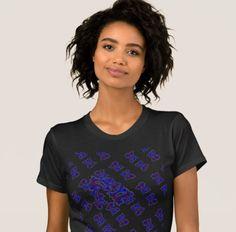 Deep ocean shirt - https://www.zazzle.com/deep_ocean_t_shirt-235772840373745637 #tshirt#shirts#ocean#fashion#zazzle#clothing#blue#appareal