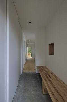 Casa en Kisami / Florian Busch Architects