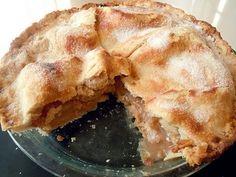 The Savvy Kitchen: Apple Pie
